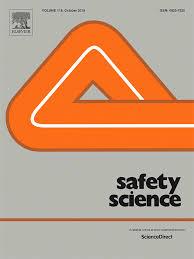 logo safety science