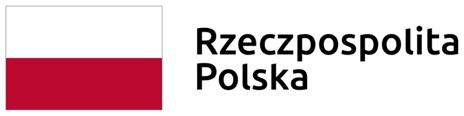 napis Rzeczpospolita Polska
